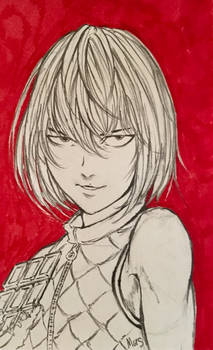Mello [Sketch]