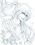 Yuu Kanda - D.Gray Man