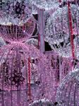 Christmas in Paris by liliswar