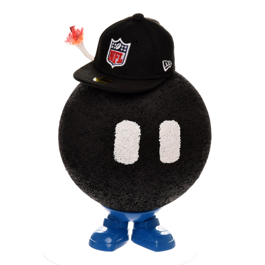 NFL Minicap Is DA BomB by BigTippi