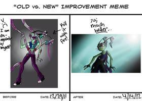 Art Improvement