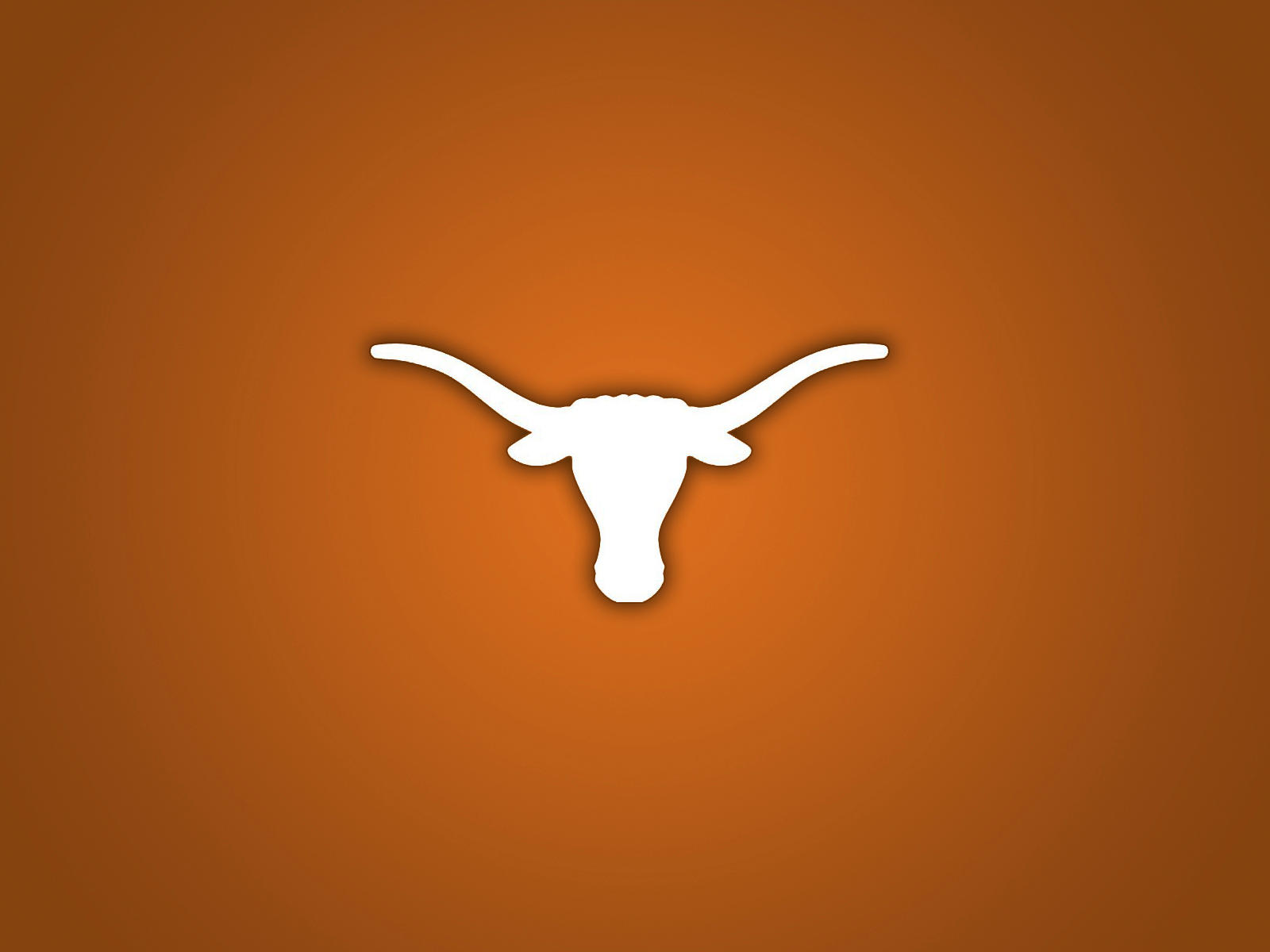 How To Draw Texas Longhorns