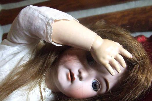 Doll Posing 3