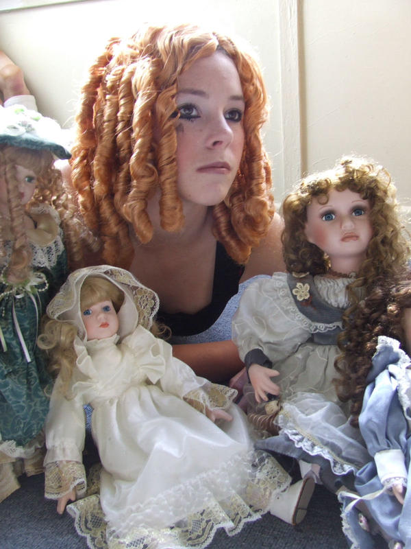 Doll Stock 6 by fallen-again-stock