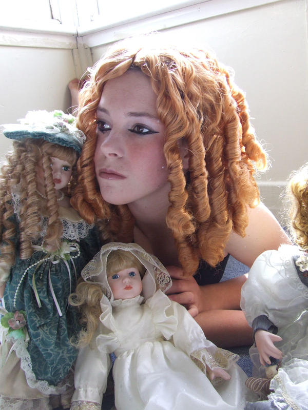 Doll Stock 10 by fallen-again-stock