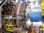 ATLAS Particle Collider