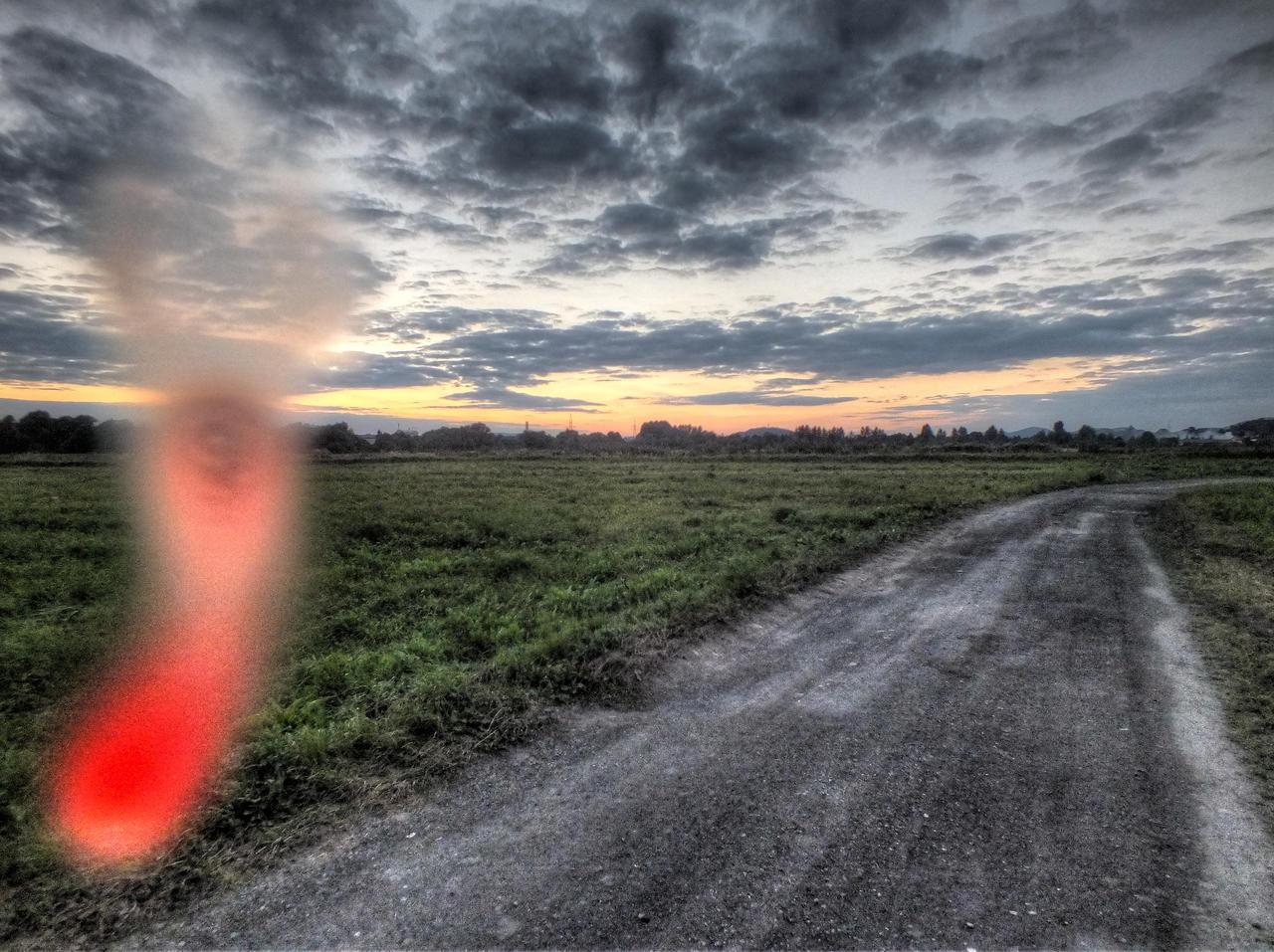 Story of a single photo by Fursik