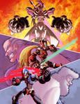 Megaman Tribute One