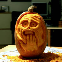 Kilh's Pumpkin by Kilh