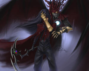 Reaper Vincent and Chaos