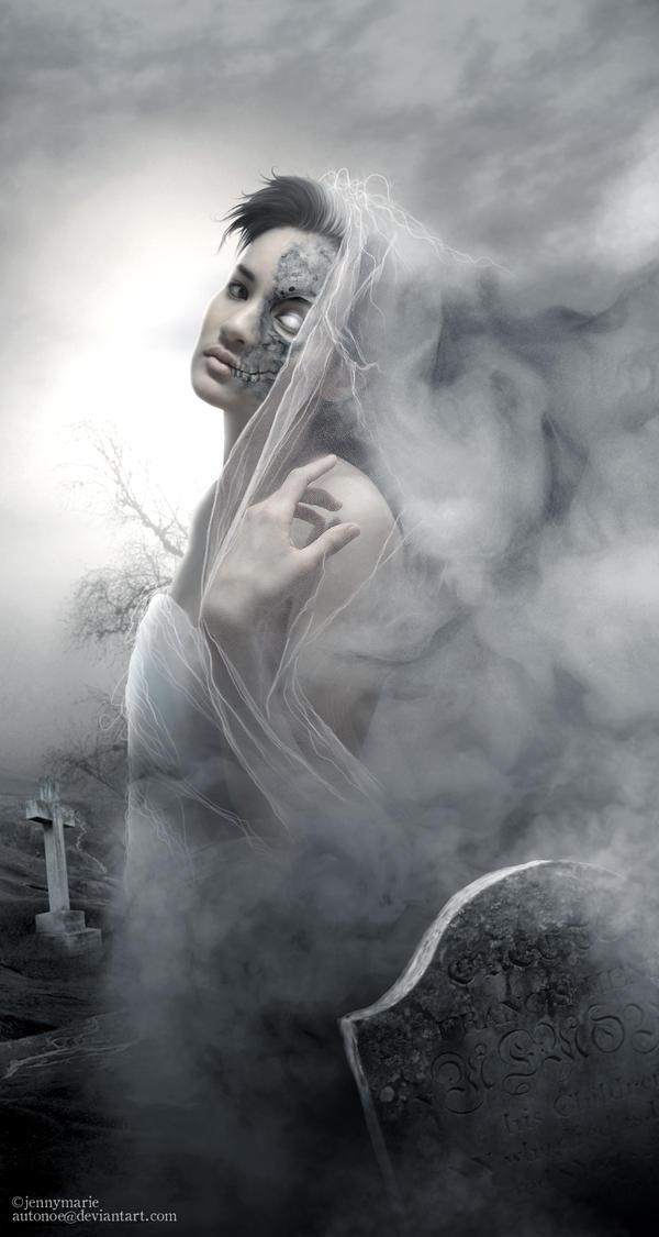 Hallows Eve by Autonoe