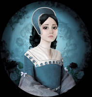 Anne Boleyn by Autonoe