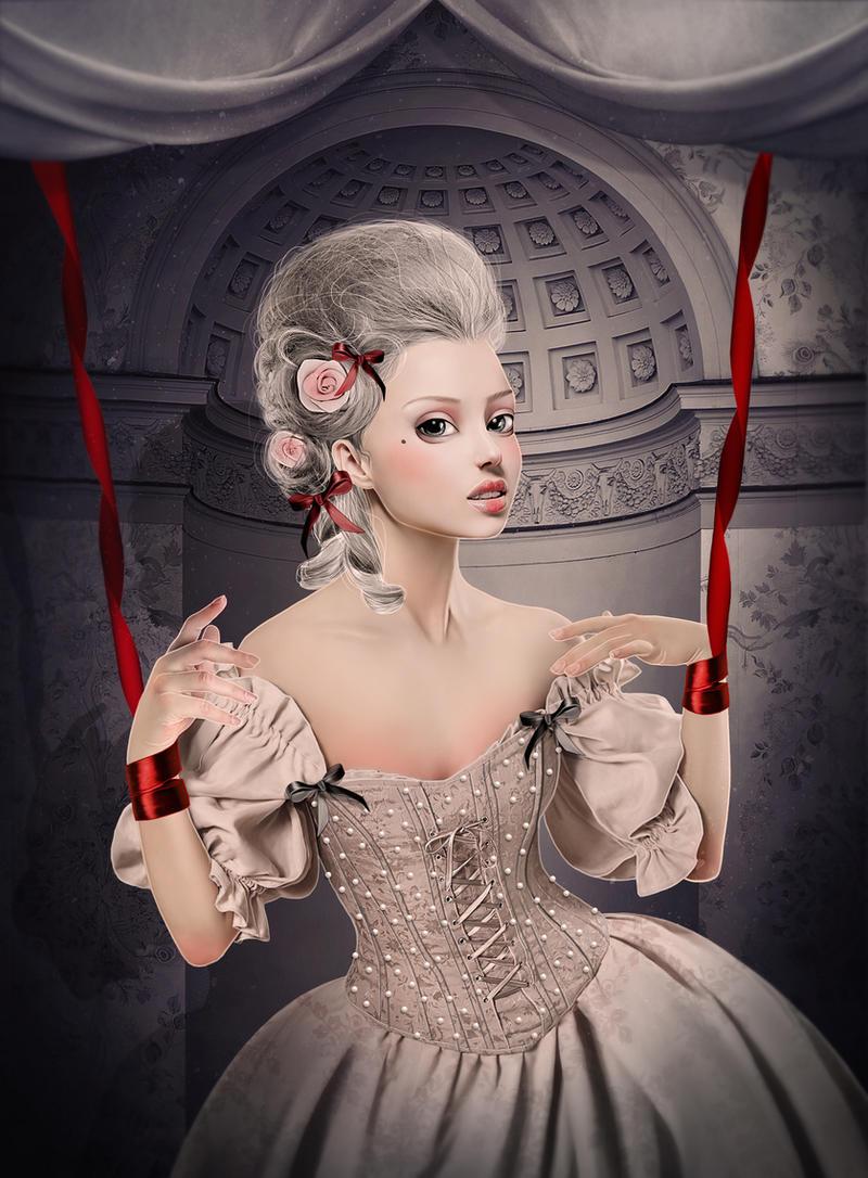 Pull My Strings by Autonoe