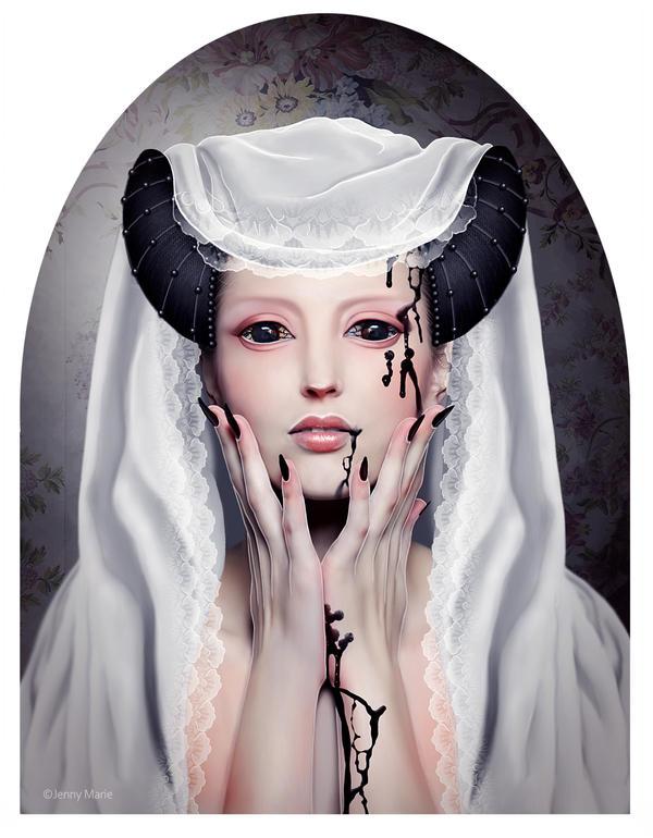 Pestilence by Autonoe