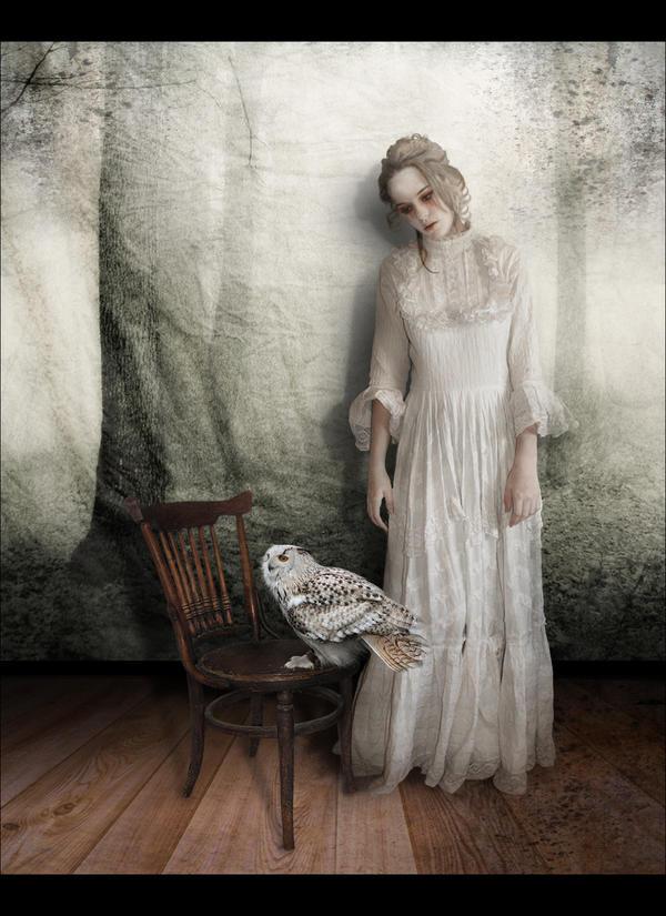 The Portrait by Autonoe