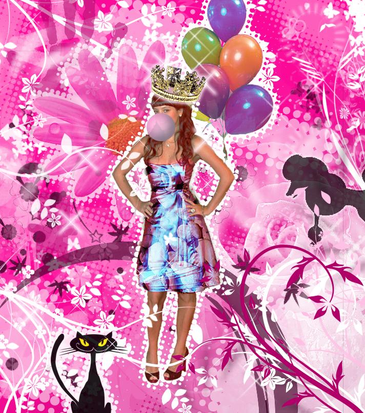Princess by GosiZZ