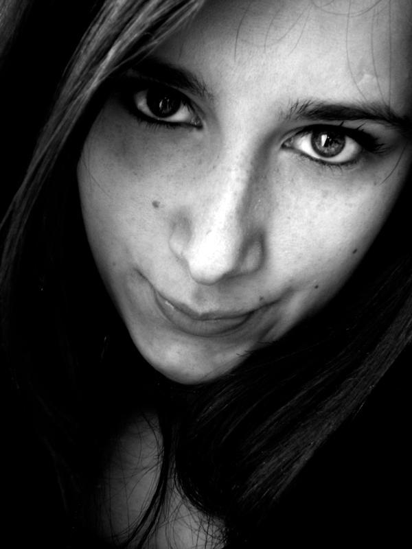 Portrait by GosiZZ