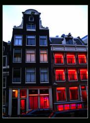 Fairy Amsterdam by MoodyCatsEyes