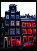 Fairy Amsterdam