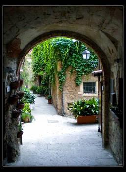 A Tour Round Italy