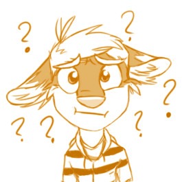 Huh? by JLindseyB