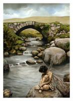 Riverflow by garybonner