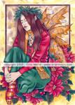 Yuletime Fairy