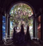 The Omega Tree
