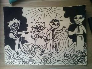 Desenho pessoal 2