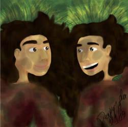 Adao e Eva