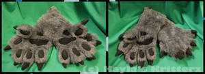 Padded Paws for sale