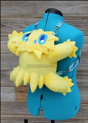 Joltik Plushie Backpack