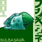 I/001 - Bulbasaur