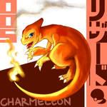 I/005 - Charmeleon