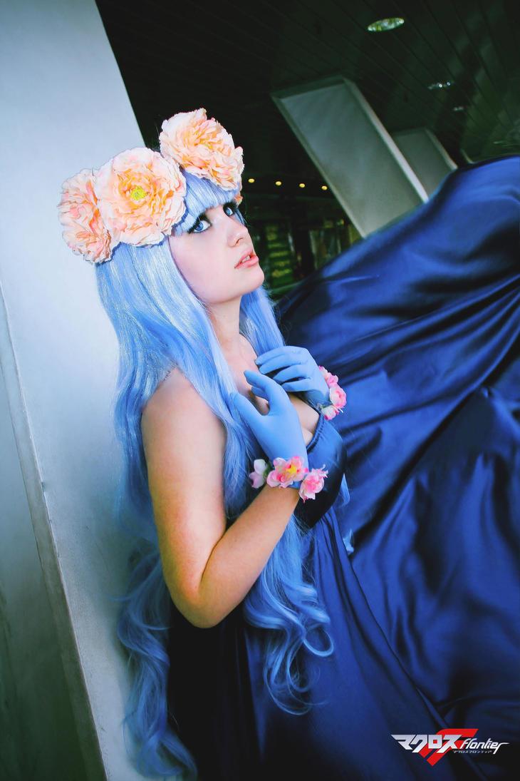 Galactic Fairy by KirikoSan