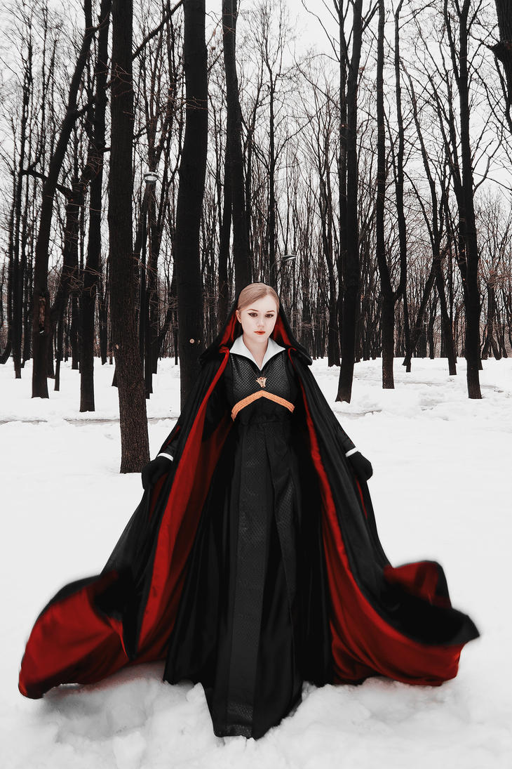 Volturi by KirikoSan