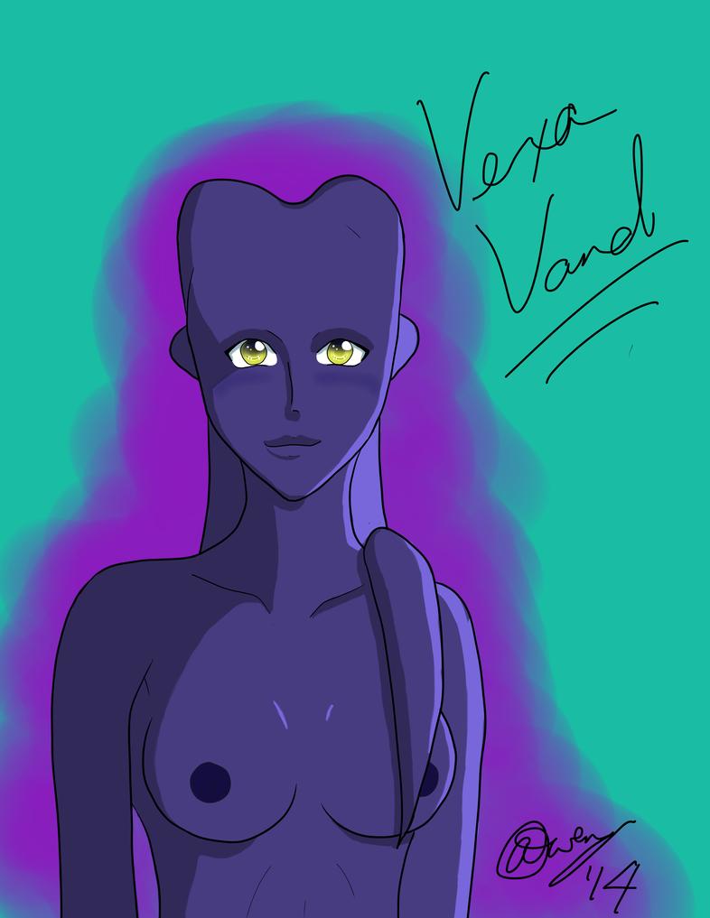 Vexa'vand Twi'lek by Emberra555