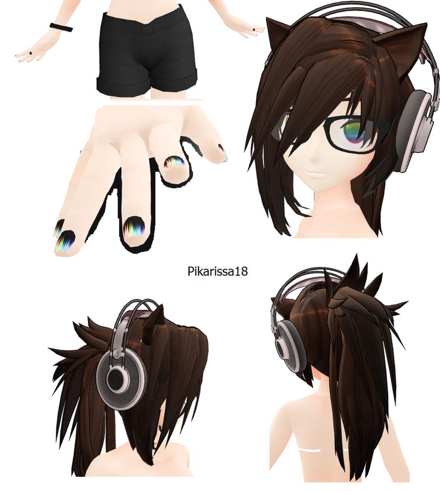 My Persona W.I.P 2 by Pikarissa18
