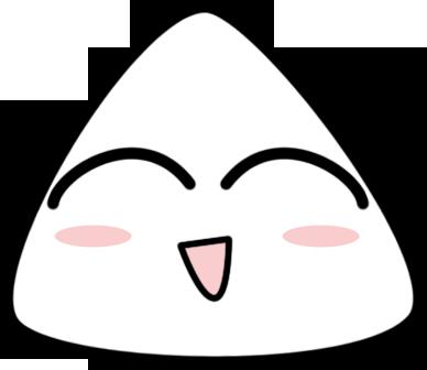 Tohru Honda HappyRiceball Face by TionneDawnstar