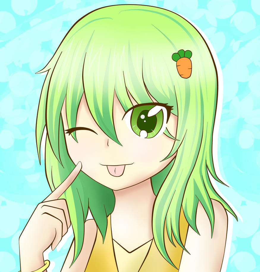 Gumi by ChocoxKii