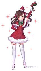 Santa D.va