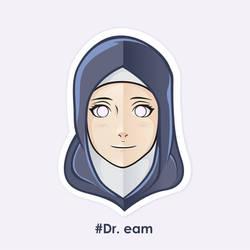 Hinata Hijab by chuillz