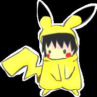 Pikachu MnrART by Zel-Duh