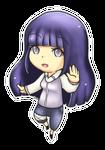 Request: Hinata Hyuga