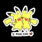 I Pika CHU!