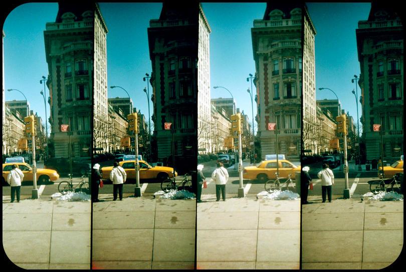 lomo:nyc streets by aa-xxx