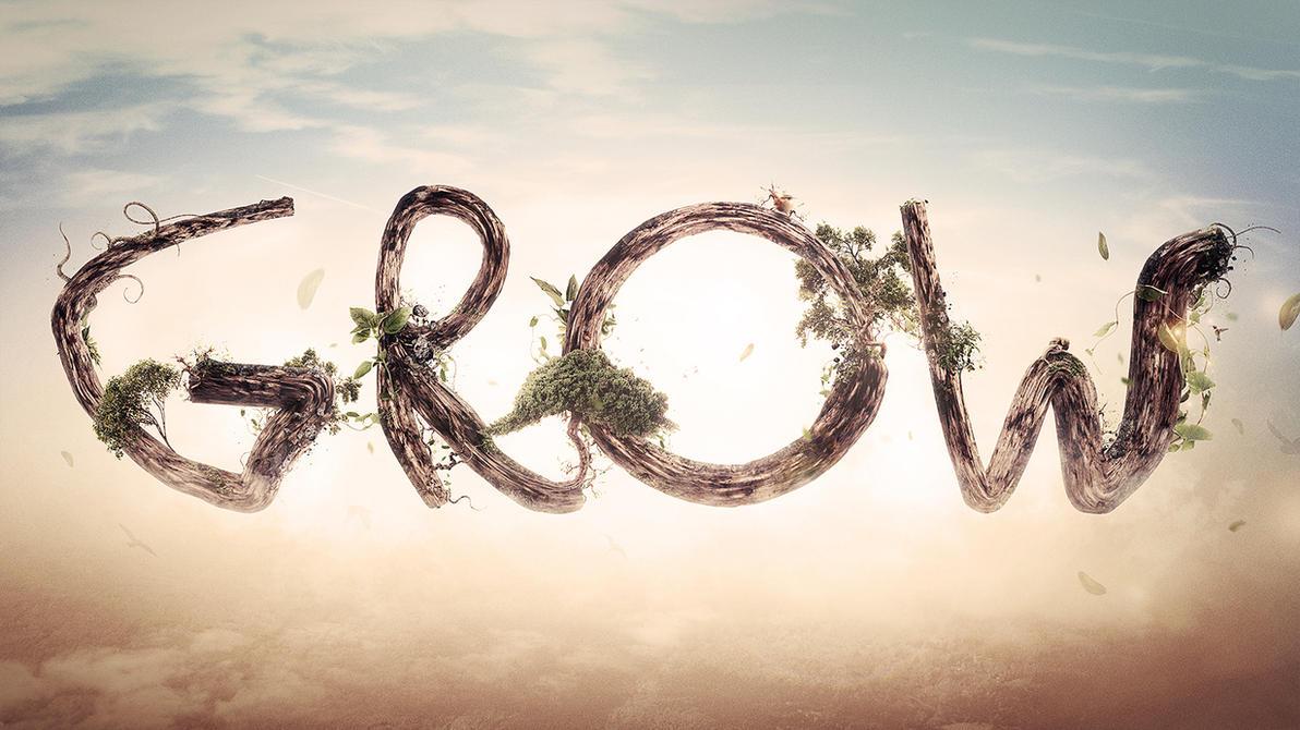 GROW by Eliasklingen
