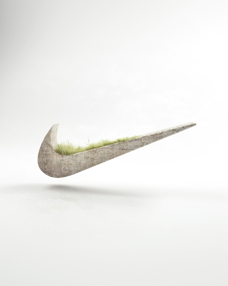 The Swoosh 2 by Eliasklingen