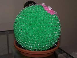 Cactus Cake by stacylambert