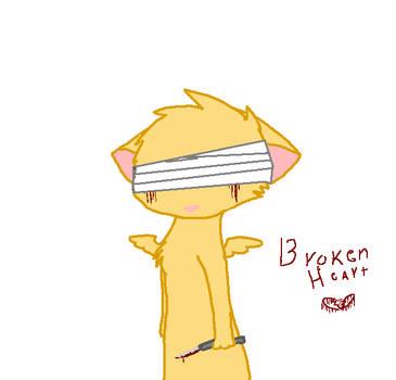 BrokenHeart by alicesstudio